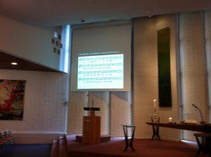 Marcuskerk Leusden