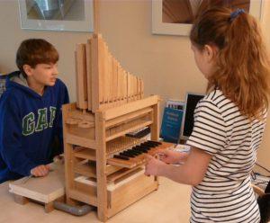 orgelkids doe-orgel
