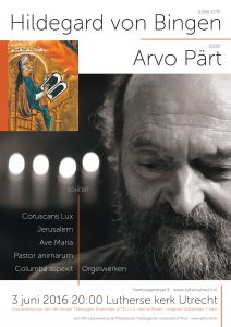 poster Hildegard